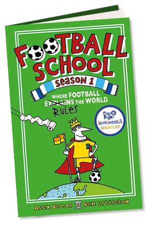 Football School Season 1: Where Football Rules the World