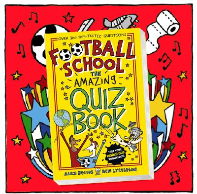 Quiz Book coming soon!