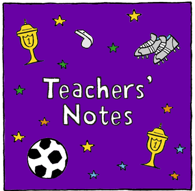 Teachers' Notes