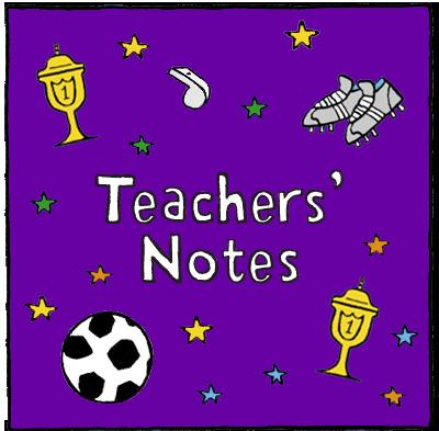 Teachers' Notes