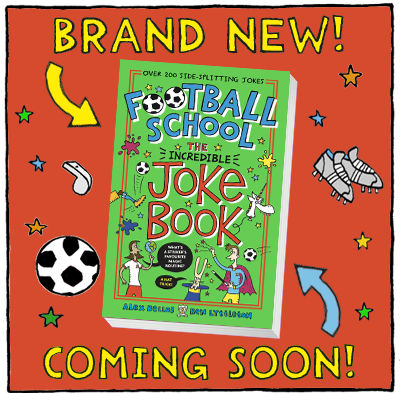 The Incredible Joke Book